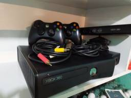 Xbox 360 Bloqueado!! ( vendo ou troco )