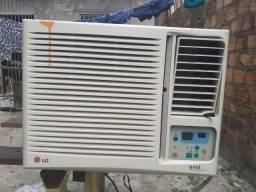 ar condicionado 350