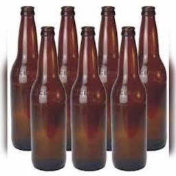 Vendo cascos cerveja 600ml