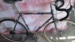 Bicicleta bike speed Caloi 12