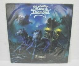 Lp do King Diamond - Abigail
