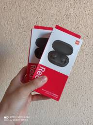 Redmi Air Dots 2 Lançamento Lacrado!
