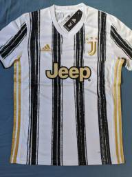 Camisa da Juventus 2020/21