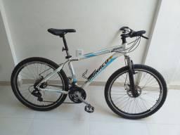 Vendo Bicicleta Zeus Aro 26