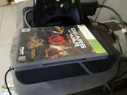 Vendo Xbox 360 elite travado