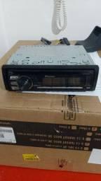Rádio Pioneer sem Bluetooth