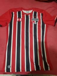 Camisa SPFC under armouroriginal