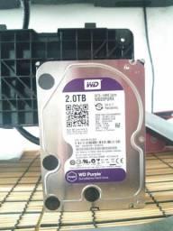 HD 2.0 TB