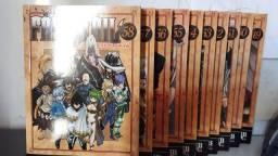 Fairy Tail volume 49 ao 58 (10 volumes)