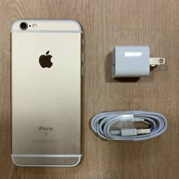 Loja física. IPhone 6s 16gb seminovo bateria boa retira hoje