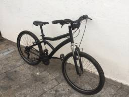 Bicicleta Aro 24 21 marchas
