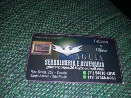 Serralheria aguia
