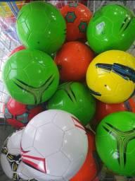 Bola de Futebol de Campo em couro Sintético