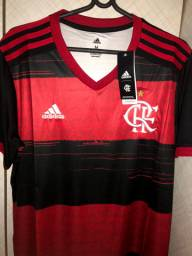 Camisa Flamengo 20/21 Tailandesa