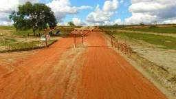 Terrenos para chácara, área de 525m2 apartir de 4MIL.