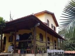 Chácara à venda com 4 dormitórios em Vila armoni, São paulo cod:CH00020