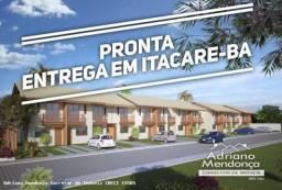 Apartamento para Venda em Itacaré, Concha, 2 dormitórios, 2 suítes, 2 banheiros, 1 vaga