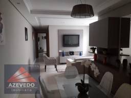 Apartamento à venda com 2 dormitórios em Vila nossa senhora das vitórias, Mauá cod:5399