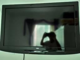 Vendo 2 tvs sansung e aoc com defeito