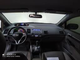 Honda Civic EXS 2008 Flex automático