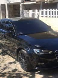 Audi A3 sedan blindado