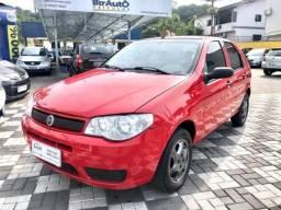 PALIO 2005/2005 1.0 MPI ELX 8V GASOLINA 4P MANUAL