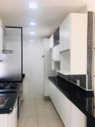 Apartamento com 2 dormitórios à venda, 64 m² por R$ 329.000,00 - Parque Villa Flores - Sum
