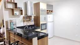 Sobrado com 3 dormitórios à venda, 180 m² por R$ 690.000,00 - Residencial Real Park Sumaré