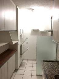 Apartamento com 3 dormitórios à venda, 70 m² por R$ 270.000 - Parque Villa Flores - Sumaré