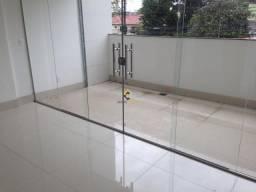 Apartamento à venda com 3 dormitórios em Santa rosa, Belo horizonte cod:3972