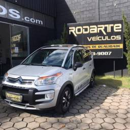 AIRCROSS 2013/2014 1.6 GLX ATACAMA 16V FLEX 4P MANUAL