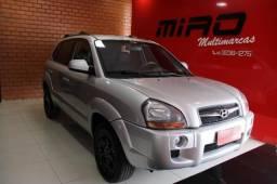 Hyundai Tucson 2.0 FLEX AUT 4P