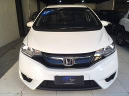 HONDA FIT 2016/2017 1.5 EX 16V FLEX 4P AUTOMÁTICO