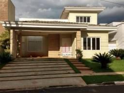 Casa com 3 dormitórios à venda, 240 m² por R$ 880.000,00 - Portal dos Pássaros - Boituva/S