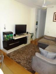 Apartamento com 3 dormitórios à venda, 69 m² por R$ 270.000,00 - Parque Villa Flores - Sum