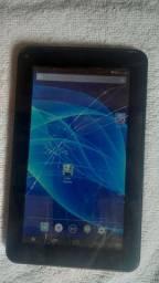 Tablet multilaser 8 gigas(trincado)