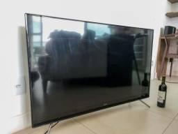 Smart Tv Led 49 Samsung 49k5300 Full Hd Com Conversor Digit<br><br>
