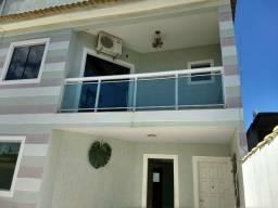 Casa Duplex com Churrasqueira e piscina