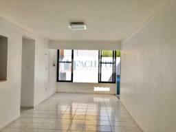 Apartamento à venda com 3 dormitórios em Jardim oceania, João pessoa cod:21737
