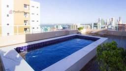Apartamento à venda com 2 dormitórios em Tambaú, João pessoa cod:14951