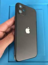 IPhone 11 - 64 zero bala comprar usado  Rio Branco