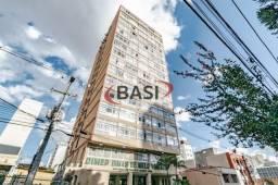 Apartamento à venda com 1 dormitórios em Centro, Curitiba cod:1783