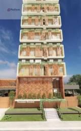 Apartamento à venda com 3 dormitórios em Jardim oceania, João pessoa cod:15164