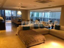 Título do anúncio: Apartamento à venda com 4 dormitórios em Altiplano cabo branco, João pessoa cod:21171