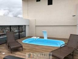 Apartamento à venda com 2 dormitórios em Expedicionários, João pessoa cod:22101-10360