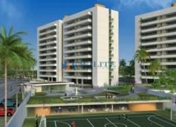 Apartamento à venda com 4 dormitórios em Ponta de campina, Cabedelo cod:22319
