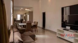 Casa com 4 dormitórios à venda, 176 m² por R$ 699.000,00 - Vigilato Pereira - Uberlândia/M