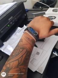 Smartwatch modelo D20 e M4