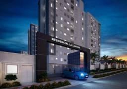 Residencial La Savona - Apartamento 2 quartos em Londrina, PR - 43m² - ID3960