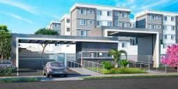 La Vitta - Apartamento com ótima localização em Colinas - Londrina, PR - ID3766